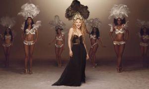 La La La de Shakira: Canción Mundialista