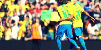 ver en vivo Brasil vs Costa Rica