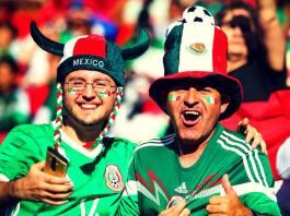 Mundial México 2026