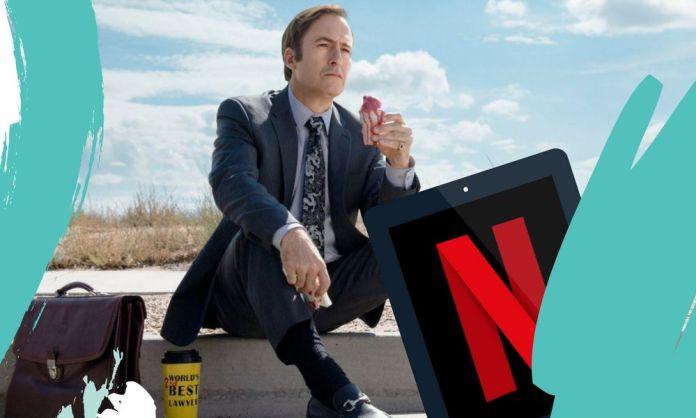 Estrenos de Netflix en agosto