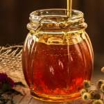 Miel en la cerveza artesanal