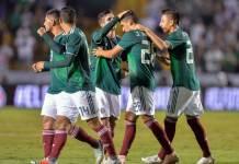 Resumen: goles de México vs Costa Rica (amistoso 2018)