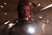 Armadura de Pepper Pots para Avengers 4