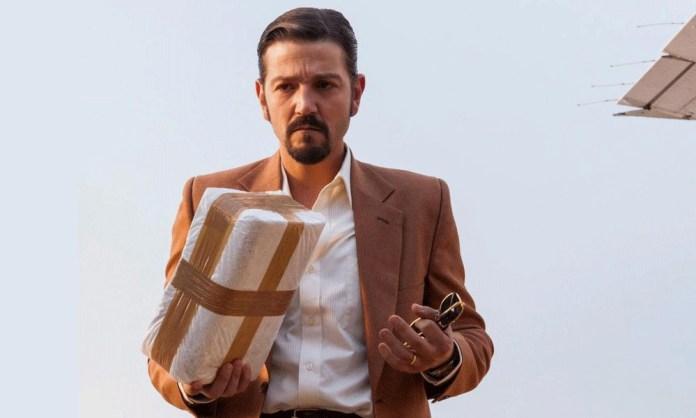 Narcos México 2 en Netflix