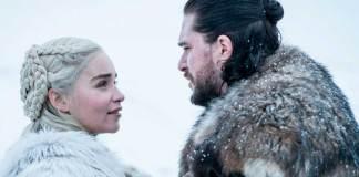 23 Capítulos que tienes que ver para el final de Game of Thrones