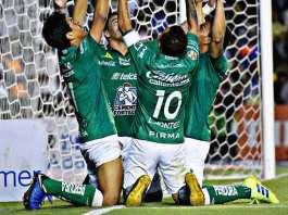 Horarios de la final del futbol mexicano 2019