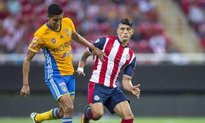 Horarios y partido la jornada 17 del Futbol Mexicano