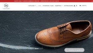 Viceversa zapatos
