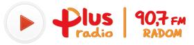online button O nas na stronach radia Plus