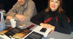 Maryse Cherruel et Patrice Dauthie