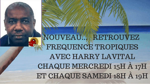 FREQUENCE TROPIQUES