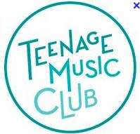 teenage music club radio plus