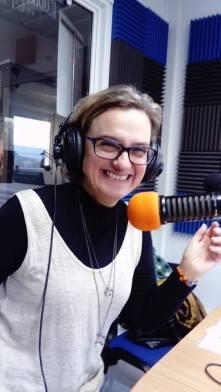 la conteuse Florence Dargent - chronique Relevé de conteurs - émission La Vie des Livres - Radio Plus