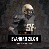 Evandro Zilch __ Erechim Coroados anuncio