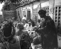 Mali gift economies