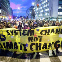 Back from Copenhagen: Moving Climate Justice Forward