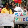 SALGA at NYC Pride, 2007