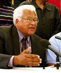 James Lawson: Non-Violent Warrior