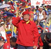 Venezuela: Is the Bolivarian Revolution Working?