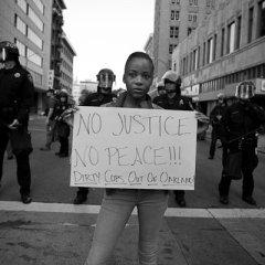 Oscar Grant and Police Accountability