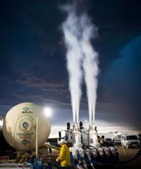 No 'Fracking' Way: The Perils of Natural Gas Drilling