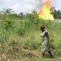 Challenging Chevron in Nigeria