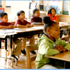 Room To Breathe: From Chaos to Peace in the Classroom