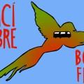 mage by: Julio Salgado  Naci Libre: Born Free