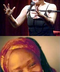 Women Rising XIX: Masters of the Spoken Word