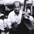 Bass player Orlando 'Cachaito' Lopez of the Buena Vista Social Club.