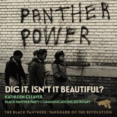 """Listen to our extended interview with Stanley Nelson on """"The Black Panthers: Vanguard of the Revolution"""""""