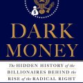 Dark Money bookcover