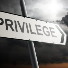 Mirrors of Privilege
