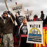 Women Rising Radio 33: With Healers At Standing Rock