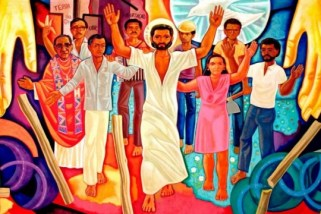 Liberation Theology: A March to Freedom