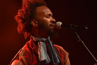 Fantastic Negrito and The Last Days of Oakland