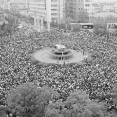 Korea: The Ghosts of the Gwangju Uprising (ENCORE)