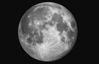 3d printed moon prank