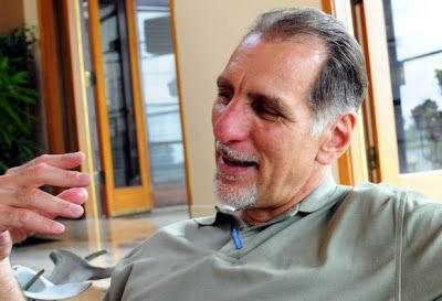 Fructífero encuentro de René González con el movimiento mexicano de solidaridad