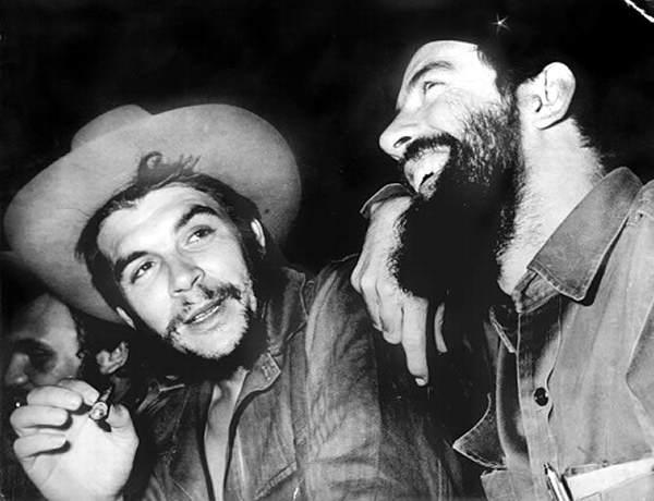 Camilo Cienfuegos: la fuerza de su palabra y sus principios