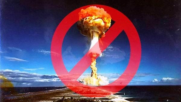 Reafirma Cuba en ONU su postura en contra de los ensayos nucleares