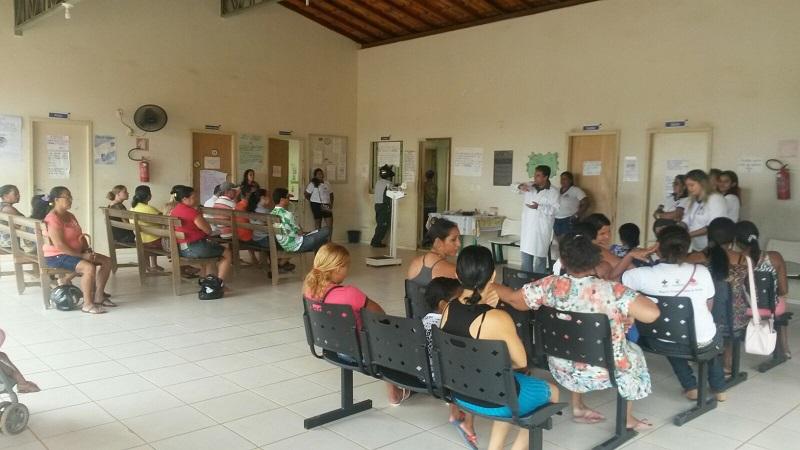 Los médicos cubanos son estelas de vida…