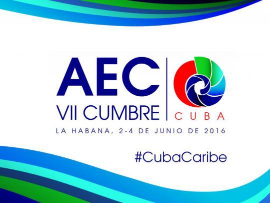 VII Cumbre AEC
