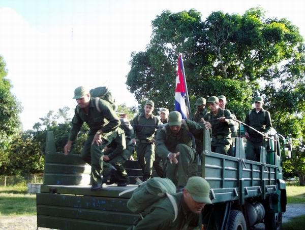 Resultado de imagen para bastion 2016 cuba