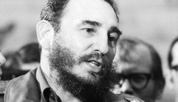 Fidel Castro: Los peligros del águila imperial