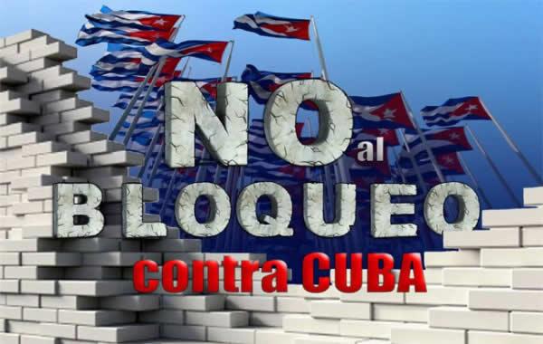 3 de febrero de 1962: EUA implanta bloqueo total contra Cuba.