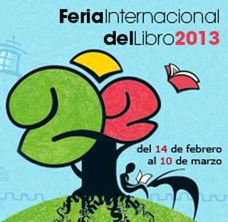 Feria Internacional del Libro Cuba 2013
