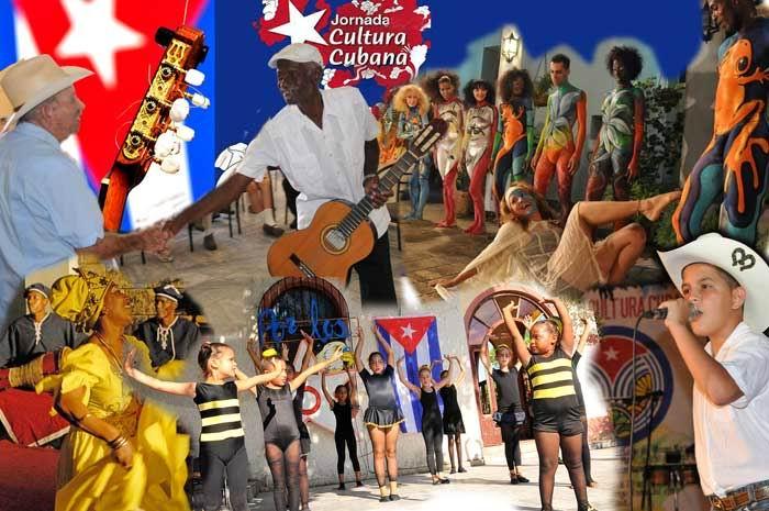 Resultado de imagen para identidad cultural cubana