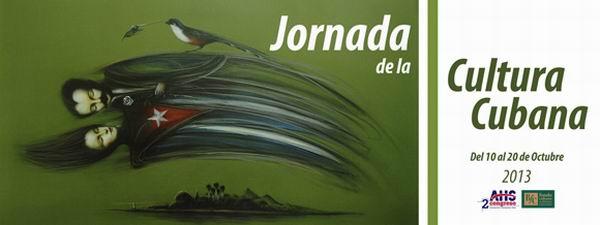 Inició en Cuba Jornada de la Cultura Nacional