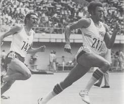 Un día como hoy del año 1976, el atleta cubano Alberto Juantorena Danger, consigue su segundo título olímpico, en la cita de Montreal, Canadá